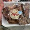 Foies de volaille grillés casher