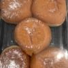 5 beignets fourrés